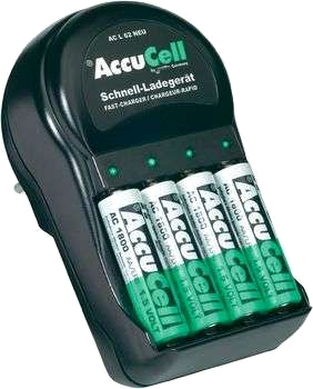 AccuCell Power Set ACP62