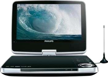 Philips PD9005 DVB-T TV