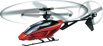 RC Helikopter Fortress RtF