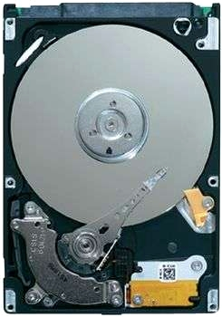 Seagate HDD 500GB SATA 2,5 '' ST9500325AS